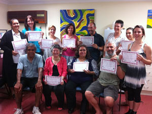 TAFE Certificate I in Aboriginal Languages